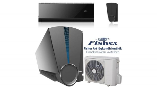 FISHER FSAIF-ART-120AE2