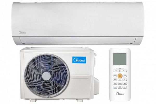 MIDEA BLANC MA-09N8DO-SP